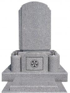 オリジナルデザイン墓石ootori